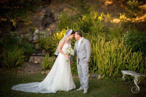 Shanti Duprez / Portraits by Shanti / Double Tree Berkley Marina / Hillside Community Church /  Yellow / Vegan / El Cerrito / Garden Wedding
