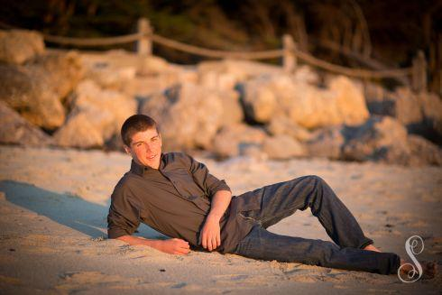Portraits by Shanti Duprez / Senior Photography / Half Moon Bay