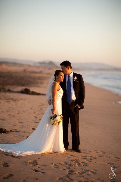Portraits by Shanti / Shanti Duprez / Chinese Wedding / Half Moon Bay Golf Links / Cetrella Restaurant / Hastings House