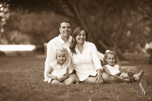 Portraits by Shanti / Shanti Duprez / Sacramento / Rocklin / Roseville / Park / Family Portraits / Family Reunion Portraits