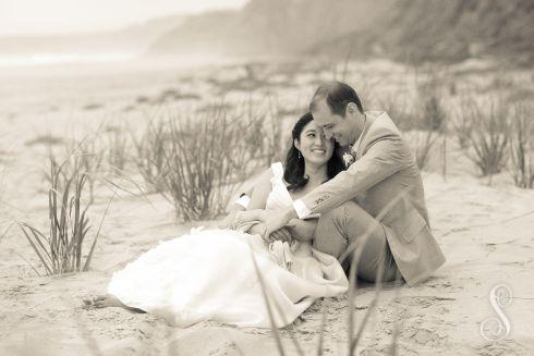 Shanti Duprez / Portraits by Shanti / Intimate Wedding / Cetrella Catering /  Half Moon Bay / Coastside Wedding /  Liquid Sky Estate / Events by Satra