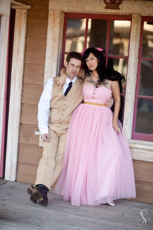 Portraits by Shanti / Shanti Duprez / Half Moon Bay / Long Branch Saloon / Shabby Chic Wedding / Kevin Palmer / Old Western Wedding / Barn Wedding /  Gambling Wedding / Vintage Wedding / Custom Wedding / Arata's