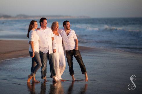 Portraits by Shanti / Shanti Duprez / Surprise Proposal / Family Portraits / Half Moon Bay Beach Photography / Anniversary / Renewal of Vows