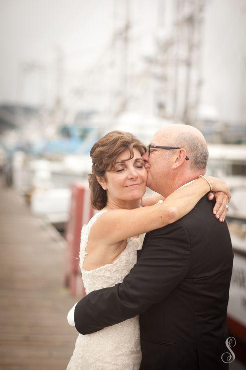 Portraits by Shanti Duprez / Our Lady of the Pillar / Oceano Hotel and Spa / Elegant Cheesecakes / Half Moon Bay Wedding Photographer / Pillar Point Harbor