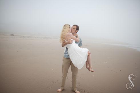 Portraits by Shanti / Shanti Duprez / Engagement Photography / Destination Wedding / Half Moon Bay / Pescadero / Cowell State Beach / San Gregorio Beach / Drift Wood Beach
