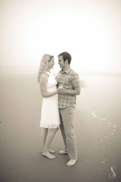 Portraits by Shanti / Shanti Duprez / Engagement Photography / Destination Wedding / Half Moon Bay / Pescadero / Cowell State Beach / San Gregorio Beach / Drift Wood Beach